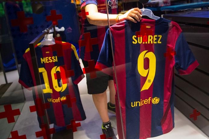 GITEX Shopper launches FC Barcelona dream-trip prize draw