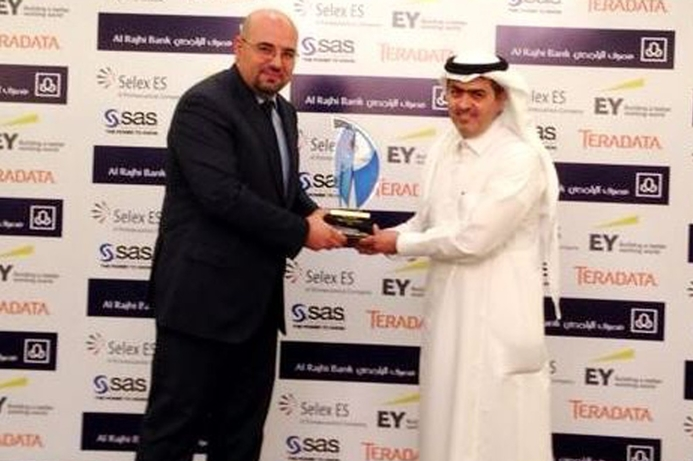 SAS Supports Al Rajhi Bank with AML solutions
