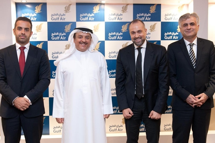 Gulf Air gets new Cisco architecture