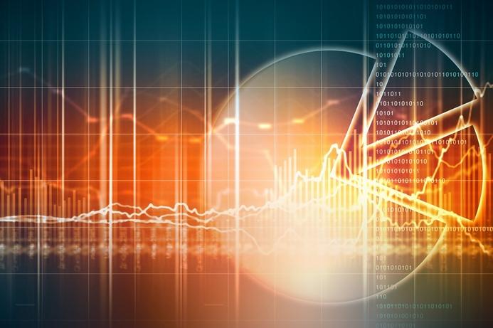 Clutch highlights results from BI data analytics survey.