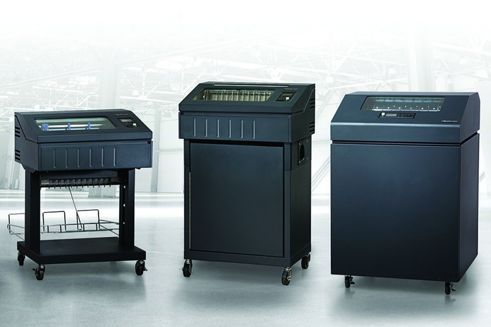 Printronix to demo Arabic-language printing solutions at GITEX