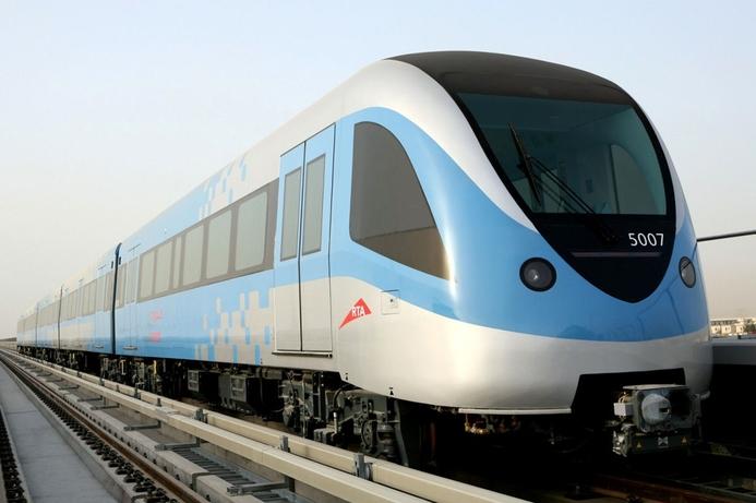Nedaa renews contract for Dubai Metro radio