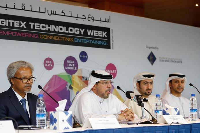 GITEX 2014 to harness regional ICT growth