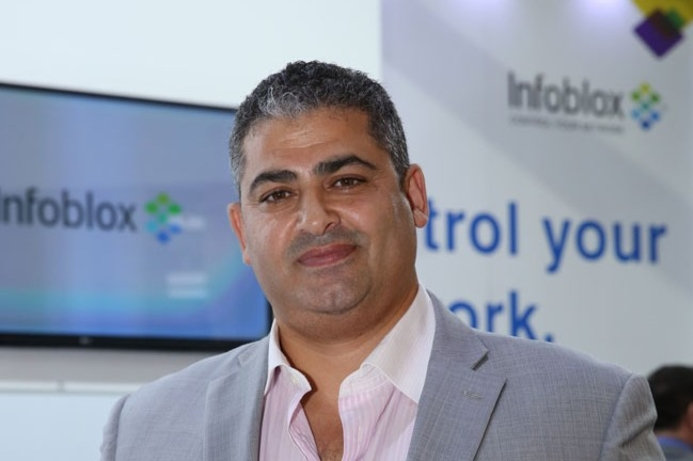 Infoblox demos protection measures at GITEX