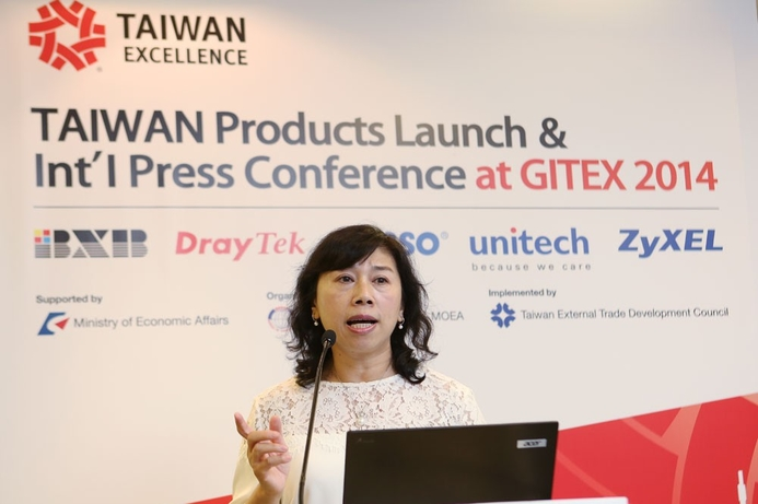 Taiwan strives for IT excellence at GITEX