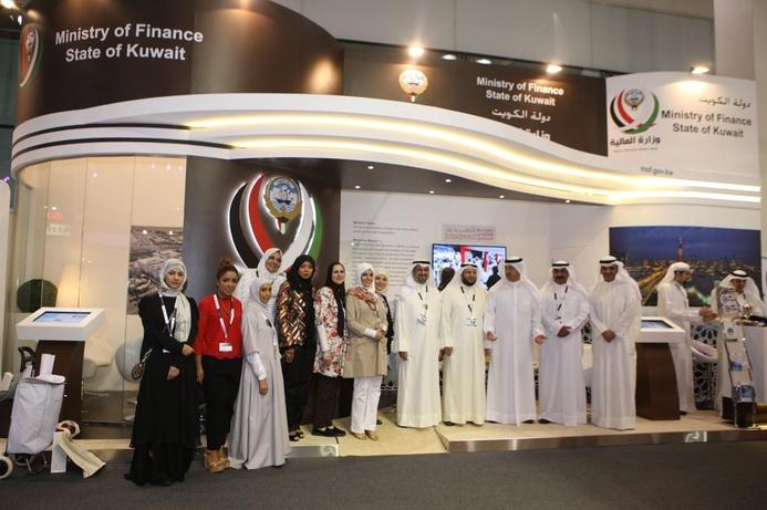 Kuwait MoF announces e-services at GITEX