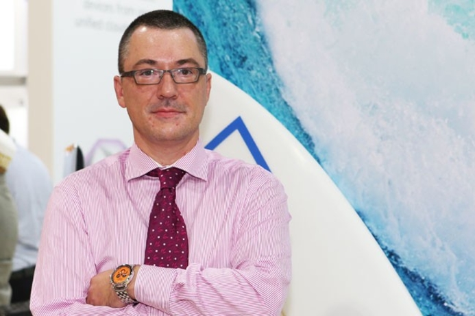 Sophos shows simplified security at GITEX