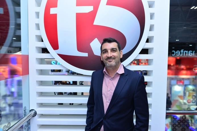 F5 talks virtualisation at GITEX