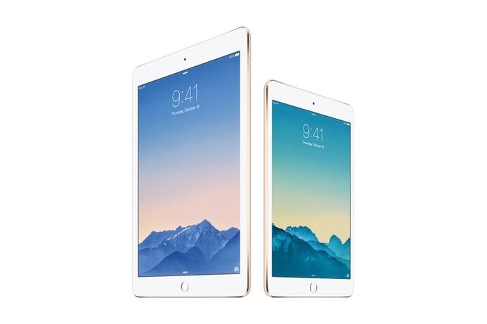Apple rules regional roost in tablets: ITP.net survey