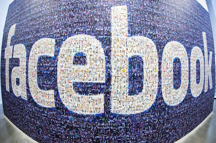 Another cache of unprotected Facebook user data uncovered