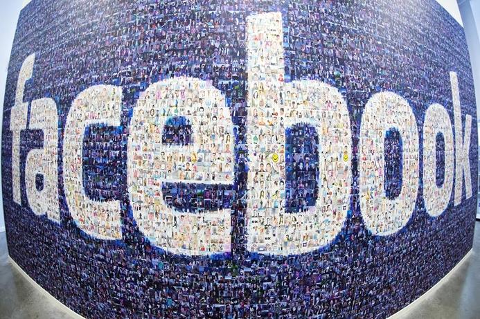 Facebook Q4 revenue growth slows, spending soars