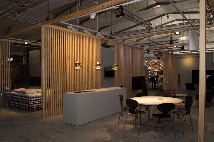 Smart home steals limelight at Dubai's design fair