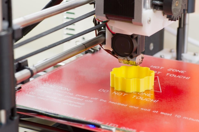 Autodesk announces $100m investment in 3D printing