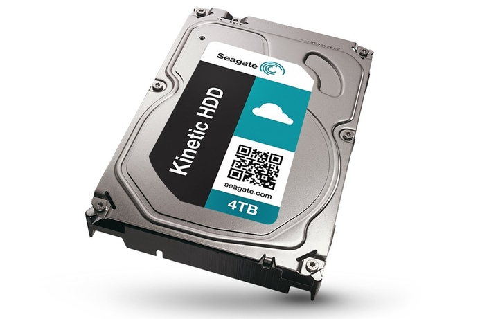 Seagate aims to 'slash storage costs' with latest Kinetic HDD