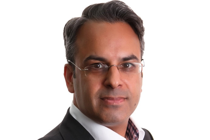 Synechron gets new MD for Middle East