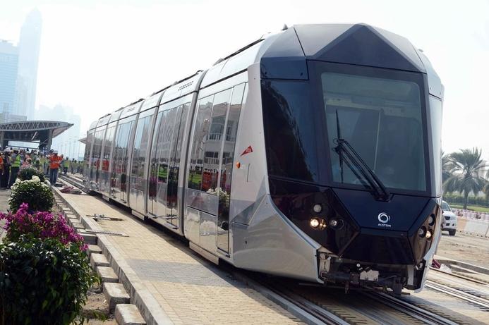 Dubai Tram commuters to enjoy Wi-Fi, courtesy of du