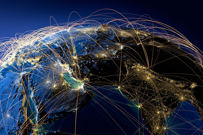 SITA to upgrade its global network