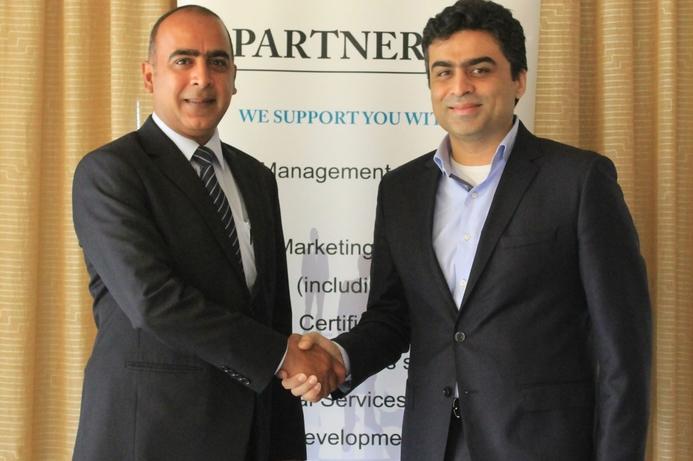 Inventum, Cerebra partner for Middle East