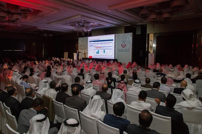 Abu Dhabi DoF continues ERP outreach