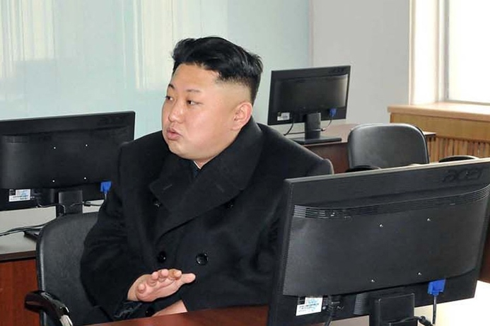 US could name N Korea as Sony cyber-attack culprit: report