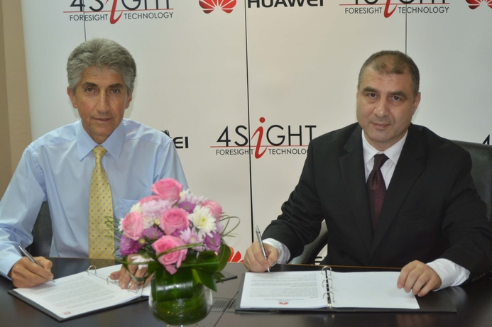 Foresight attains Huawei 'Gold Channel Partner' status