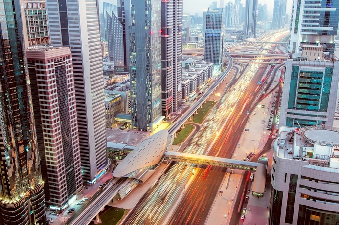 UAE makes the top ten most competitive countries worldwide list
