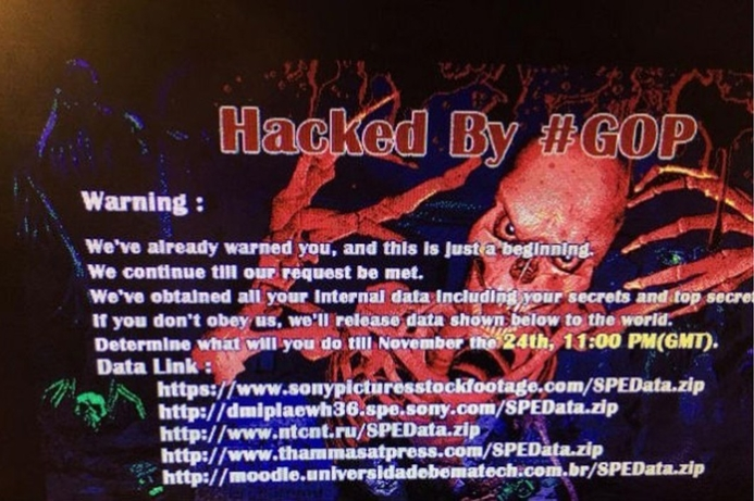 Sony movies pirated as firm involves FBI, FireEye in ransomware debacle