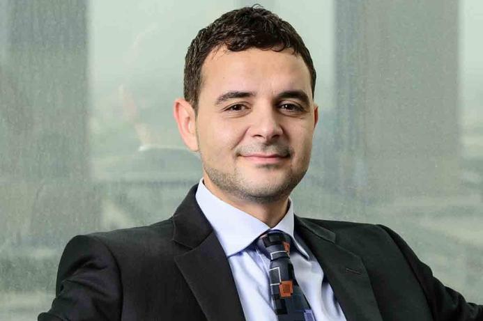 SAP MENA chief to shift to US