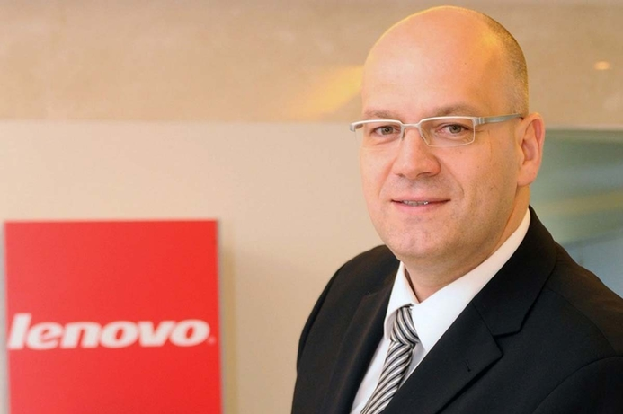 Lenovo and IBM complete transaction in Middle East