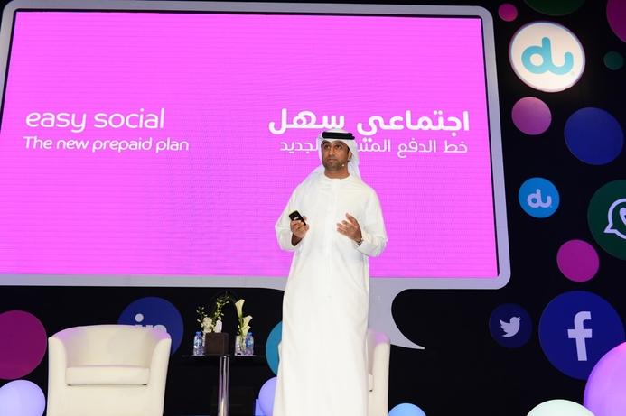 Du announces new social media package