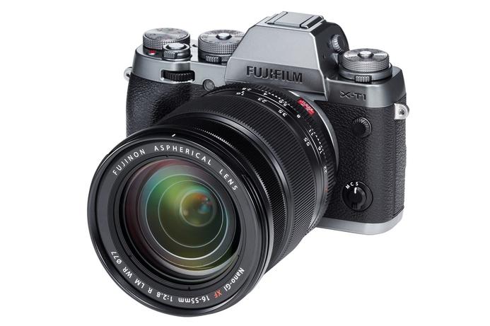 Fujifilm launches flagship zoom lens