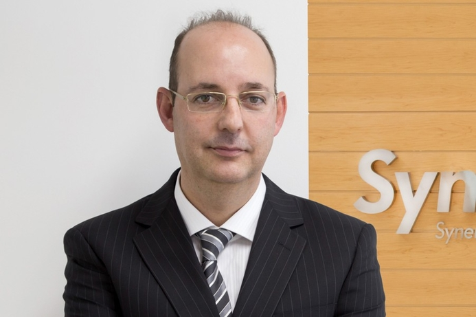 Synechron grows executive team