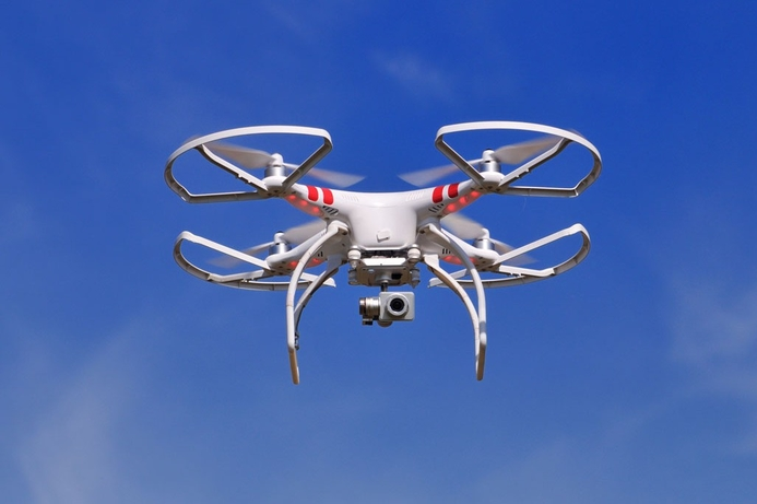 UAE to finalise laws on drone activity