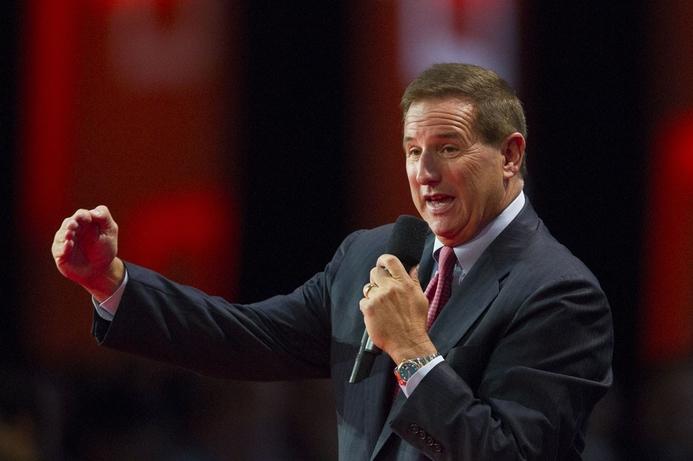 Oracle CEO slams SAP over acquisitions, cloud