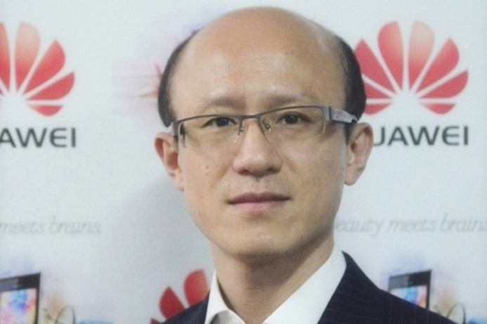 Huawei increases sales of consumer business globally