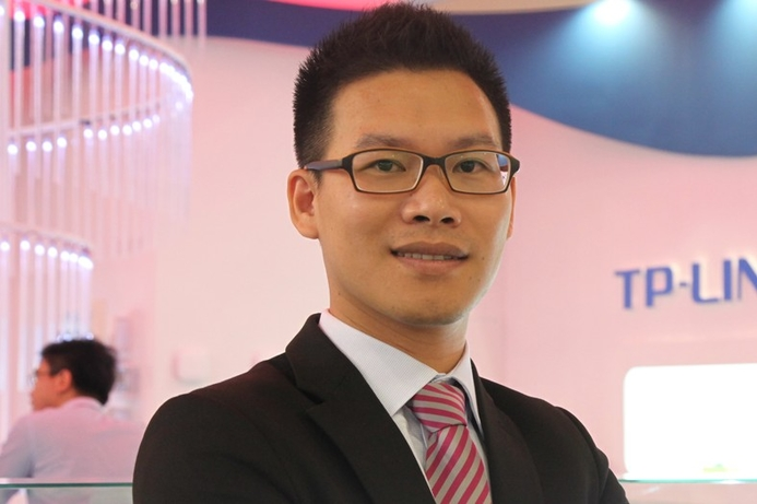 TP-Link to celebrate 20th anniversary at GITEX