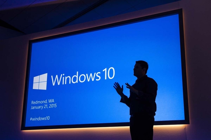 Microsoft issues new Windows 10 Upgrade warning