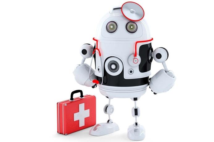 Dubai launches $1m award to find best AI, robotics use
