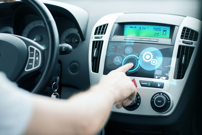 US car maker to include 'nanny' mode in vehicles
