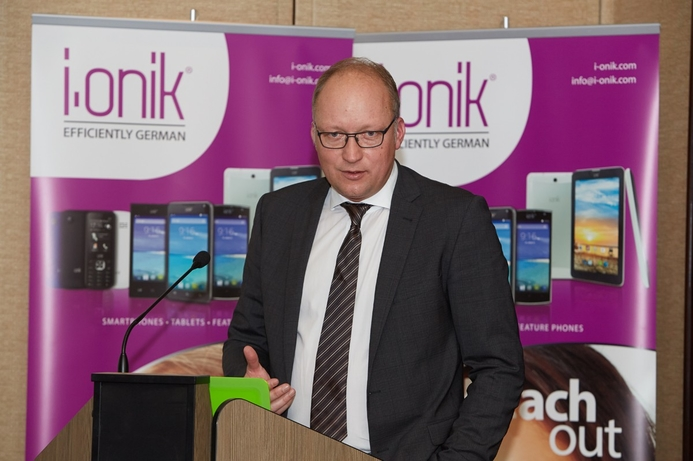 i.onik launches portfolio of mobility products in the Middle East