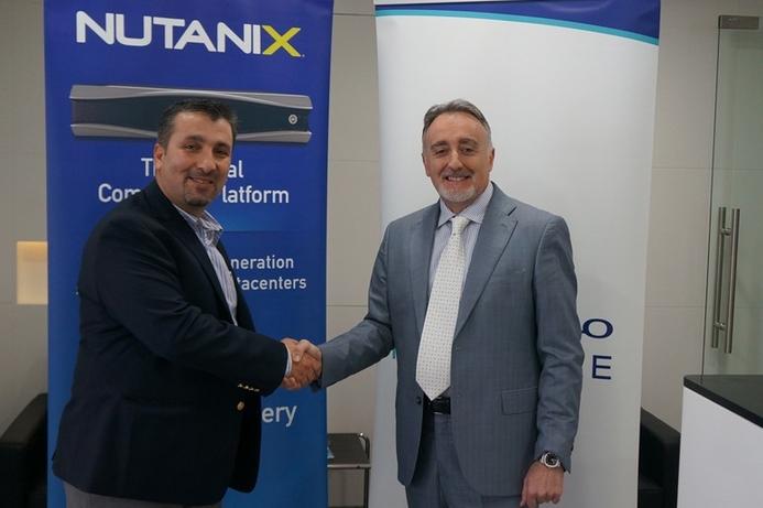 Nutanix signs Mindware for Middle East