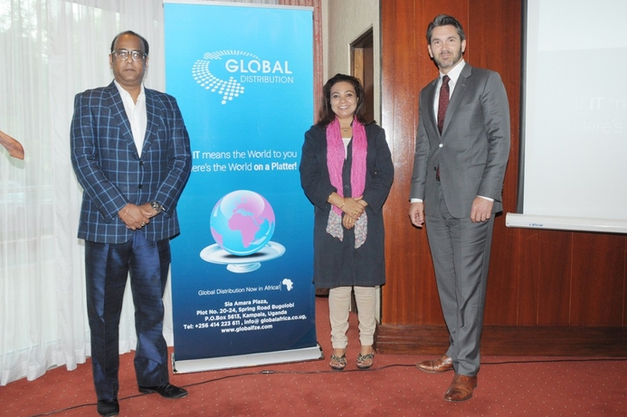 Global Distribution opens East Africa subsidiary