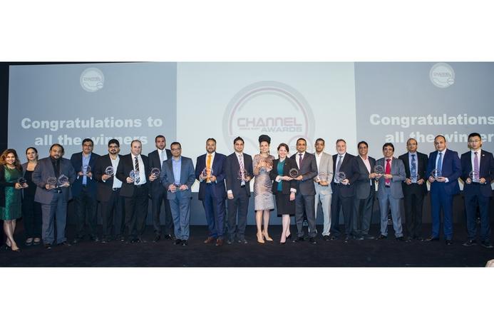 CME Awards 2015 honour partner excellence