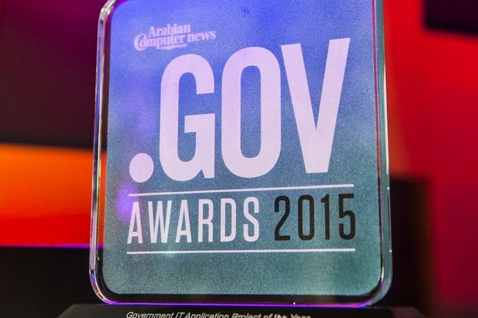 .GOV Awards for Abu Dhabi & Federal Government return