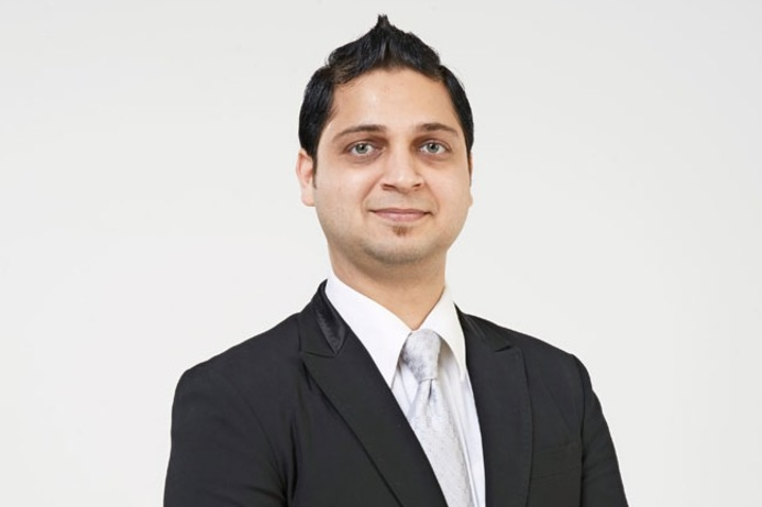 Asbis Middle East gets new marketing manager