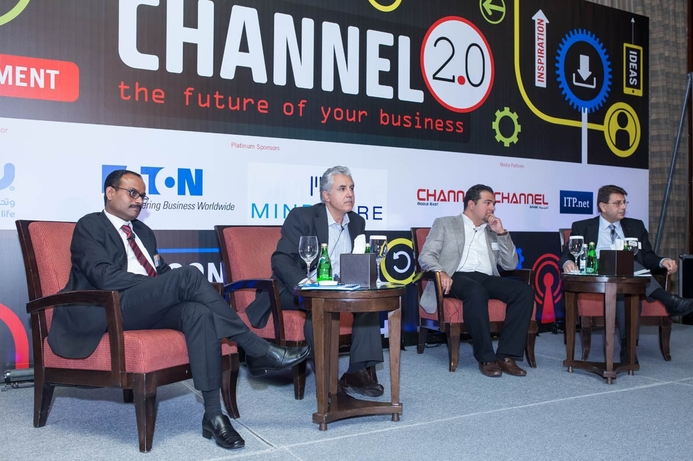 CHANNEL 2.0 CONFERENCE: 'Everyone loses' in low-margin game