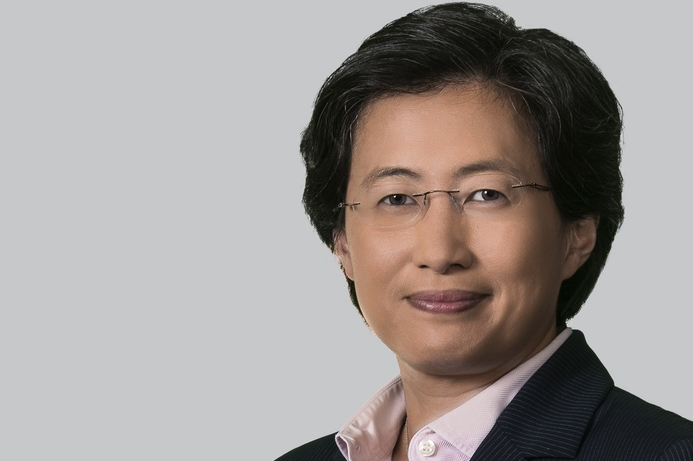 AMD outlines multi-year strategy to drive profitability