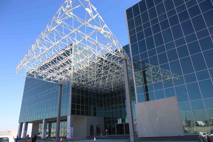Algonquin College of Kuwait deploys Ellucian PowerCampus