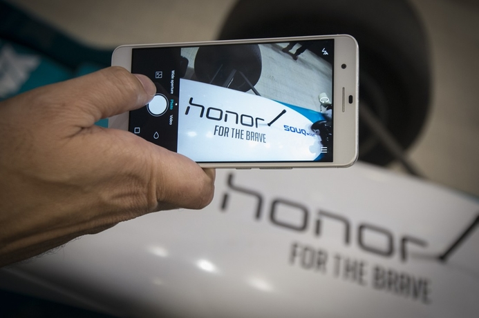 Huawei launches Honor 6 Plus in ME with Souq.com