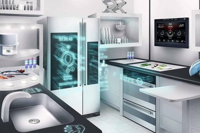 IoT market to grow 19% in 2015, says IDC
